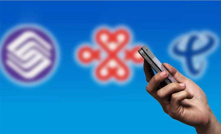 Trung Quốc dự kiến chuẩn bị phát triển ý tưởng và thử nghiệm 6G vào đầu năm 2020