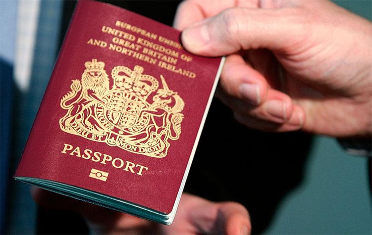 Hộ chiếu quyền lực cho phép công dân của họ thoải mái nhập cảnh ở nhiều nước mà chẳng cần xét duyệt visa.