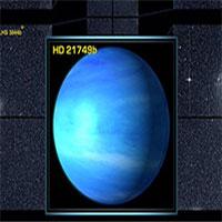 """NASA tìm ra """"hành tinh mới kỳ lạ"""" bên ngoài hệ Mặt Trời"""