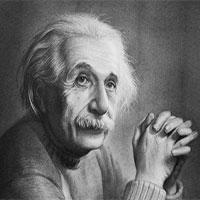 Thói quen học tập kỳ lạ của thiên tài thông minh nhất lịch sử Albert Einstein