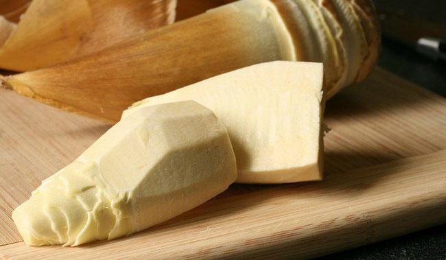 Ăn măng ngâm hóa chất lâu dài sẽ bị tổn hại dạ dày, thủng ruột, phá nát gan…