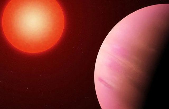 Hành tinh lớn gấp 2 lần Trái Đất được kì vọng có thể có sự sống tồn tại.
