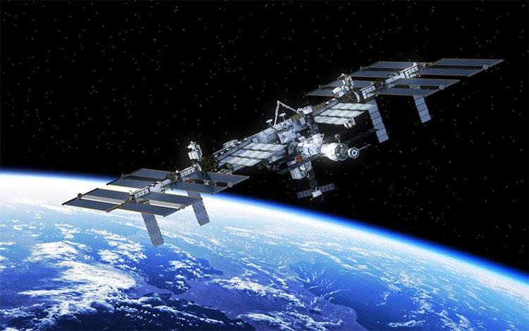 Có vẻ là sự đột biến của vi khuẩn để thích nghi với không gian vũ trụ chứ không gây nguy hiểm.