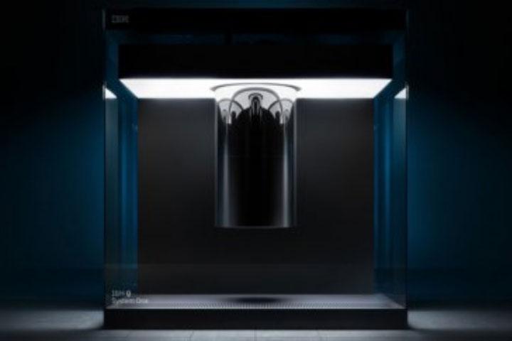 Điện toán lượng tử được xem là một trong những công nghệ đang ở giai đoạn sơ khai hứa hẹn nhất hiện nay.