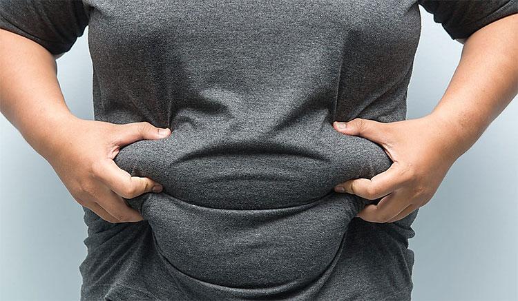 Khi giảm cân, thể tích não được cải thiện.