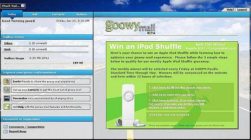 Goowy.com