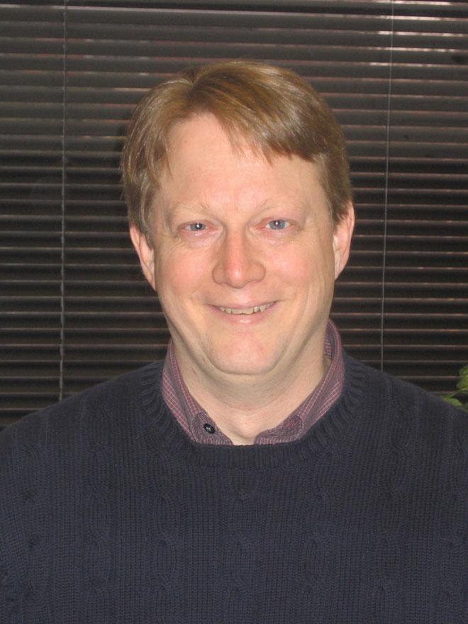 David Dunning.
