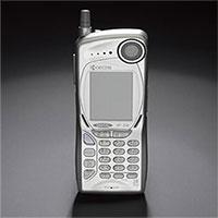"""Những """"lần đầu tiên"""" trong lịch sử smartphone"""