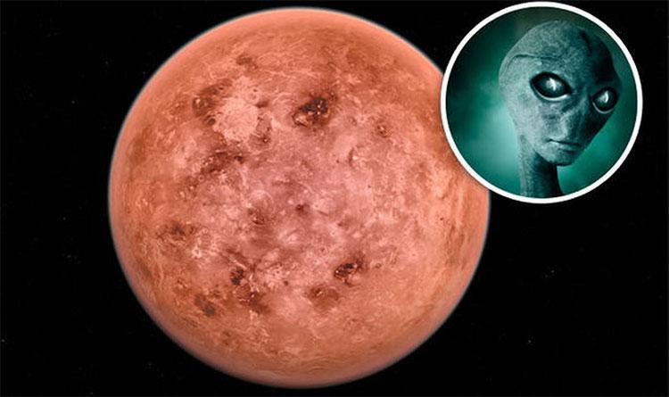 Có thể tồn tại dạng sống trong đám mây của sao Kim