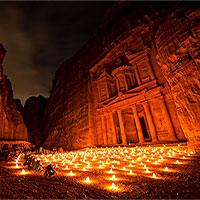 Những điều có thể bạn chưa biết về đất nước Jordan