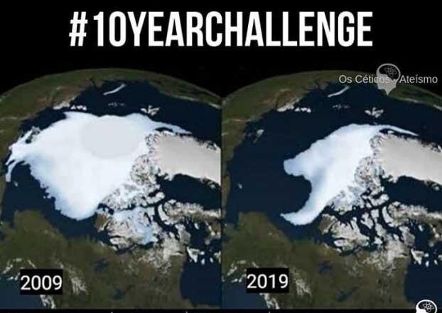 Nóng lên toàn cầu
