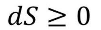 Định luật thứ hai của nhiệt động lực học
