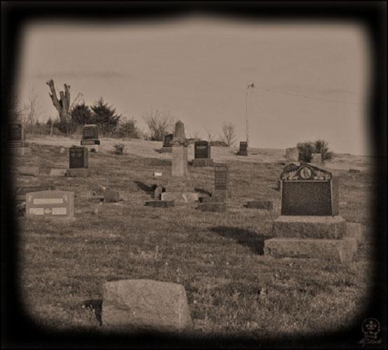 Nghĩa trang Stull