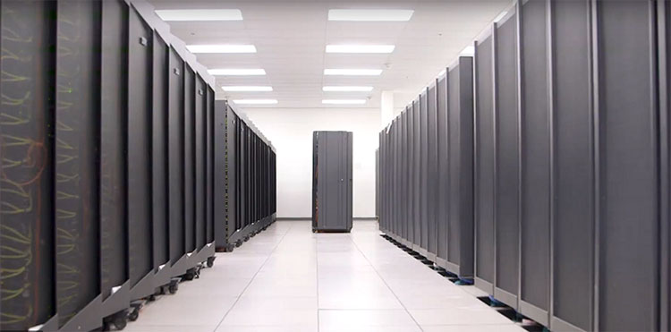 Nhiều siêu máy tính có thể tiêu tốn hàng triệu USD chi phí điện năng mỗi năm để hoạt động.