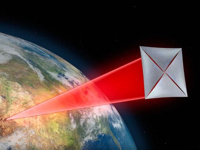 """Starshot dự định phóng thêm 4 vệ tinh """"yêu tinh"""" nữa trong năm nay"""