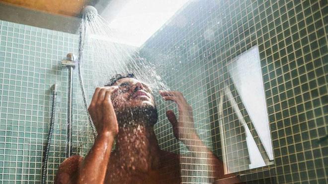 Bạn có thường xuyên nảy ra những ý tưởng hay khi đang tắm?