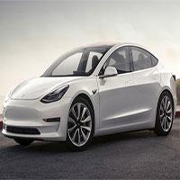 Video time-lapse: Quy trình sản xuất một chiếc xe điện Tesla Model 3