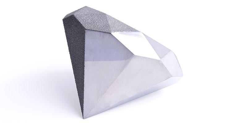 Loại thép này được coi là siêu bền với khả năng chống ăn mòn cao và có thể chịu mức nhiệt lên tới 750 độ C.
