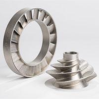 Sản xuất thép cứng siêu cứng nhờ công nghệ in 3D