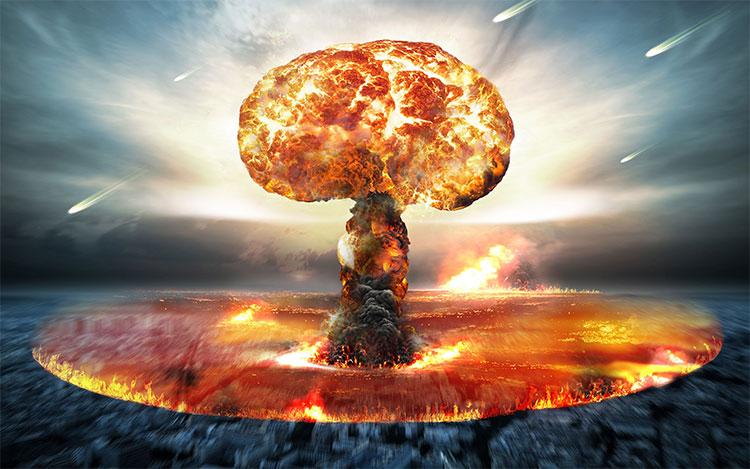 Đồng hồ tận thế được các nhà vật lý lập ra vào năm 1947 để cảnh báo nguy cơ từ vũ khí hạt nhân.