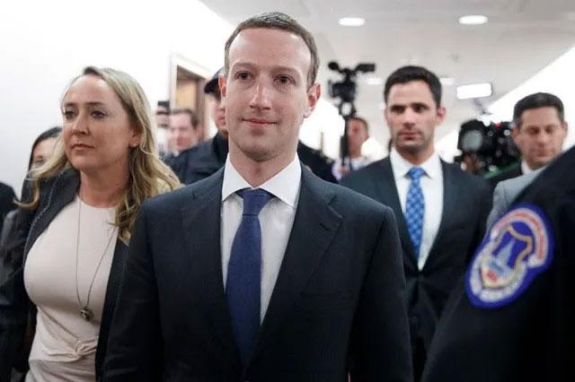 Mark Zuckerberg tự tay giết con vật mình ăn thịt