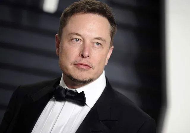 Elon Musk muốn xây dựng căn cứ trên sao Hoả để tránh Thế chiến thứ 3