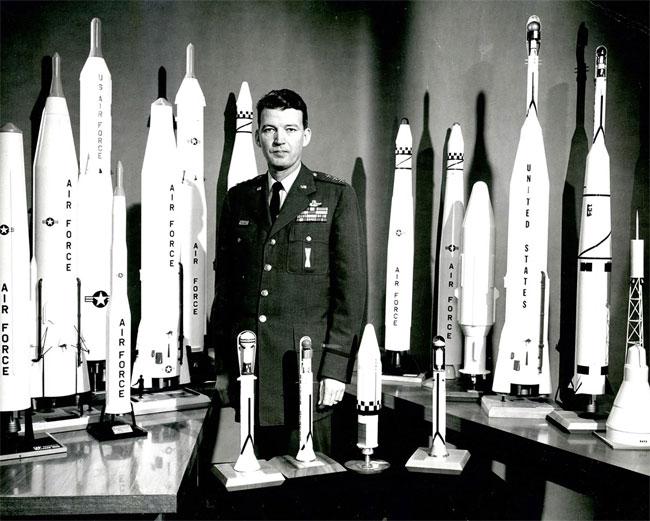 Tên lửa hạt nhân