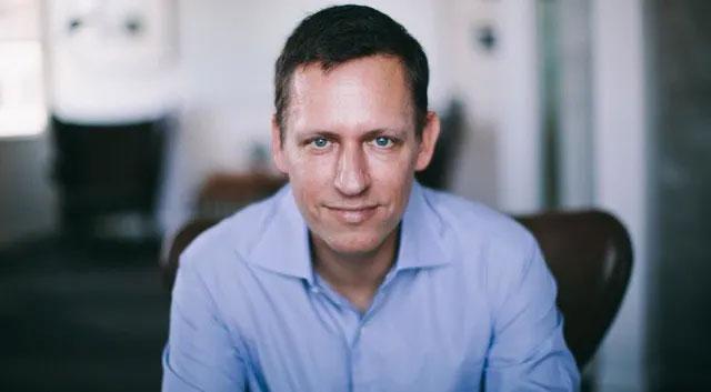 Peter Thiel đón chờ ngày tận thế