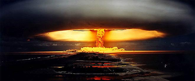 Thử nghiệm bom hạt nhân mở ra nhiều khám phá mới trong ngành vật lý tự nhiên.