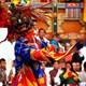 Tết của người Bhutan diễn ra trong bao nhiêu ngày?