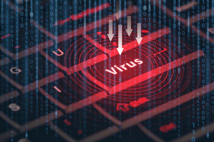 Các chuỗi tấn công bắt đầu với các email có đính kèm tài liệu Word chứa các tập lệnh macro độc hại.