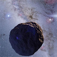 """Phát hiện """"hòn đá không gian"""" bí ẩn giữ bí mật của hàng loạt hành tinh"""