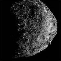 Những hình ảnh mới nhất về tiểu hành tinh có thể tấn công Trái đất