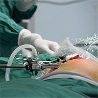 """Nhờ phương pháp """"kỳ diệu"""" này, bệnh nhân bị u vú sẽ không lo có sẹo khi phẫu thuật"""