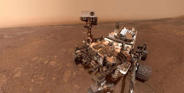 Robot đã có một sứ mệnh mới sau quãng thời gian làm nhiệm vụ kéo dài 6,5 năm.