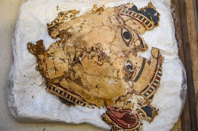 Bộ trưởng Bộ Cổ vật Ai Cập cho rằng ngôi mộ này có thể thuộc về một gia đình trung lưu giàu có.