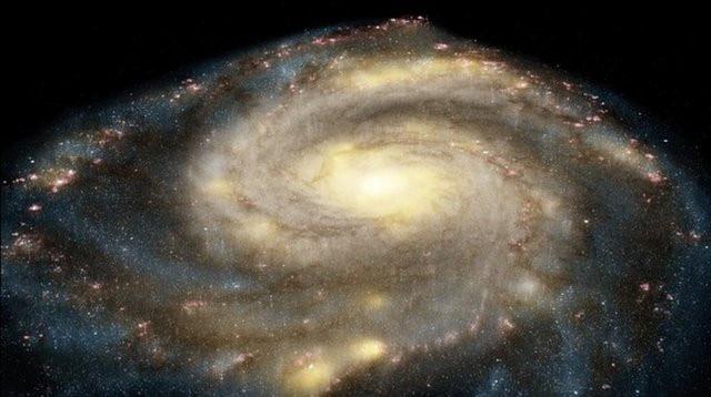 Thiên hà Whirpool được phát hiện lần đầu tiên vào năm 1774 bởi nhà thiên văn học người Pháp Charles Messier