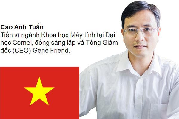 Cao Anh Tuấn