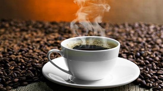 Ảnh minh họa tách cà phê