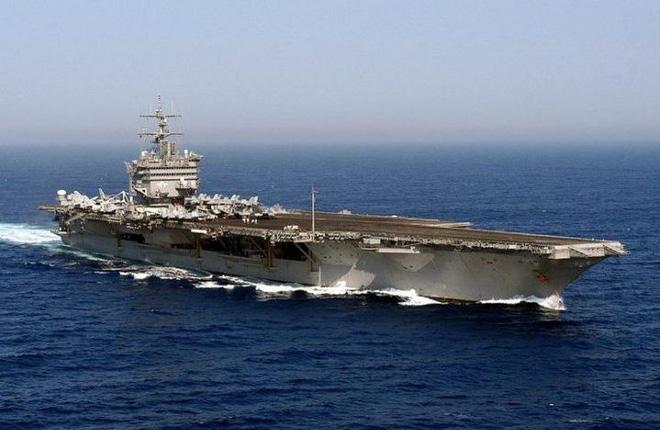 Sau khi ngừng hoạt động vào năm 2012, tàu sân bay lớp Nimitz (CVN-68-CVN77) chạy bằng năng lượng hạt nhân đã dần thay thế cho Big E