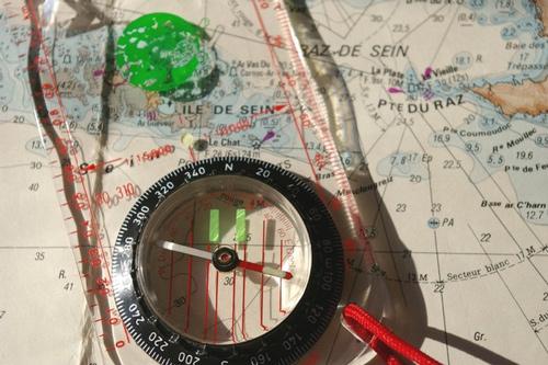 Mô hình từ trường toàn cầu World Magnetic Model