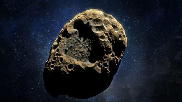 Trong tương lai, có thể có những trạm nghiên cứu không gian nằm trong… các tiểu hành tinh.