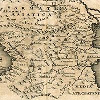 6 vương quốc cổ đại hùng mạnh bị lịch sử lãng quên