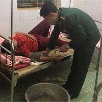 Bài thuốc dân gian của lính biên phòng cứu người ăn lá ngón tự tử