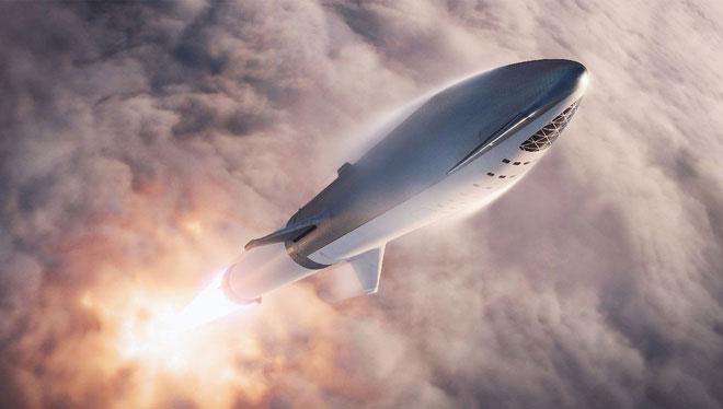 Nếu bạn lên sao Hỏa nhưng thấy cuộc sống trên đó không thoải mái, Elon Musk sẽ đưa bạn về Trái Đất hoàn toàn miễn phí.