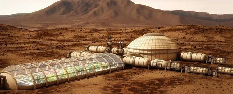 Sau 7 năm hoạt động, công ty lập ra dự án Mars One đã phá sản.