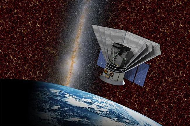 Kính viễn vọng này sẽ trả lời hai câu hỏi chính liên quan đến thiên hà của Trái đất.