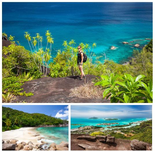 Hòn đảo này đang dần trở thành khu vực đông cư dân nhất Seychelles.