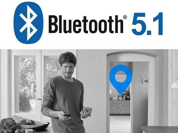 Bluetooth 5.1 sẽ cho phép bạn nắm bắt được hướng kết nối Bluetooth đang hướng đến nhờ cường độ tín hiệu.
