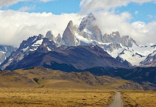 Núi Andes